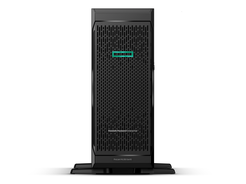 hpe-proliant-ml350-gen10