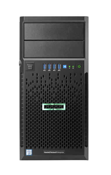 hpe proliant ml30 gen9